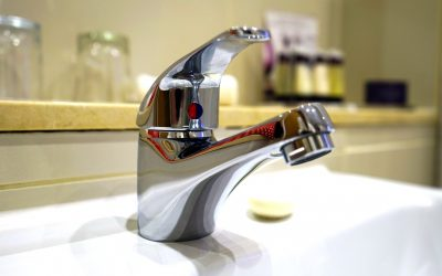 How to Polish The Faucet?
