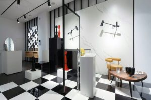 black-white-shop-design