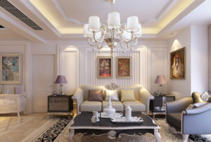 living-room-lighting-installation-service-kl