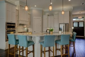 white-kitchen-island
