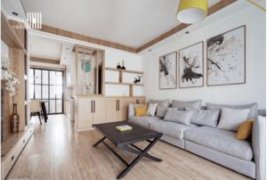 white-living-room-decoration